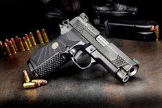 The Wilson Combat EDC X9. Perfection? I think so!