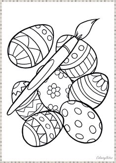 43 Easter Egg Coloring Pages Easter Egg Coloring Pages. 43 Easter Egg Coloring Pages. Easter Egg Colouring Pages Activities in easter coloring pages Easter Egg Coloring Pages 29 Cool S Free Easter Coloring Sheet Of 43 Easter Egg Coloring Pages Easter Coloring Pages Printable, Easter Bunny Colouring, Easter Egg Coloring Pages, Easy Coloring Pages, Maternelle Grande Section, Easter Egg Designs, Easter Ideas, Easter Activities For Kids, Disney Princess Coloring Pages