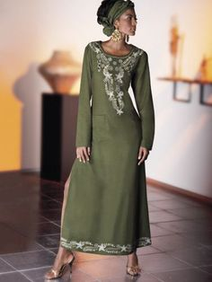 Ashro Fashions Clothing Ashro Azaniya Dress