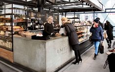 Lauras Bakery, Copenhagen - Europe's Best Places to Eat Like a Local | Travel + Leisure
