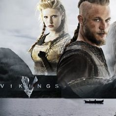 Vikings: A TV Series — and World? — Without Real Christians