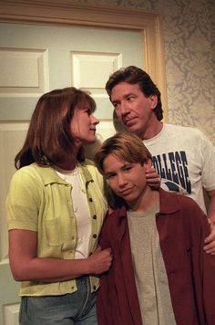 Home Improvement Ideas Home Improvement Cast, Home Improvement Projects, Child Actors, Young Actors, 90s Tv Shows, Jonathan Taylor Thomas, The Originals Show, Black Taps