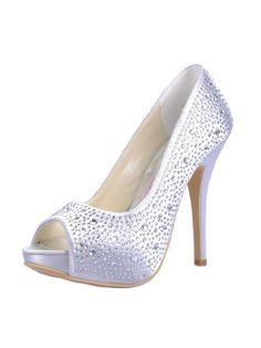 EP11066-IP Silver Satin Rhinestones Peep Toe High Heel Platform Pump Wedding Shoes US 7 Elegantpark,http://www.amazon.com/dp/B00APWFJS6/ref=cm_sw_r_pi_dp_E5VEsb1VPWHXQ2RA