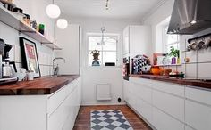 this kitchen is the kitchen :)