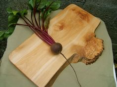 I also have a thing for cutting boards.