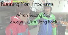 #RunningMan #TigerKook #KwangGiraffe