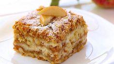 Kolači od jabuka i jogurta – recepti za pripremu Apple Cake, Carrot Cake, Philadelphia Torte, How Sweet Eats, Desert Recipes, No Bake Cake, A Table, Baking Recipes, Deserts