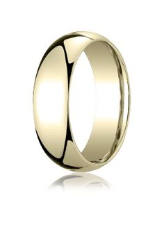 Men S Gold Wedding Band 4mm Recycled 14k Ring Made To Order Pinterest Weddings And Rings