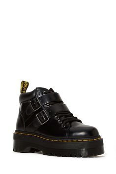 Dr. Martens Bryony Boot | Shop Shoes at Nasty Gal