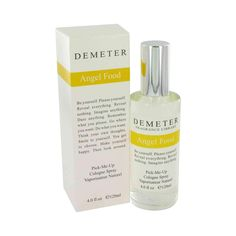 Demeter Angel Food Women's 4-ounce Cologne Spray, Size 3.1 - 4 Oz.