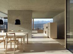 Gallery - Germann House / marte.marte Architekten - 17