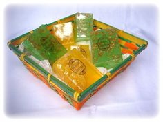 Sabonetes artesanais decorados :: Mon Savon Perfumaria Artesanal