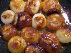 Cipolline caramellate (o in agrodolce)