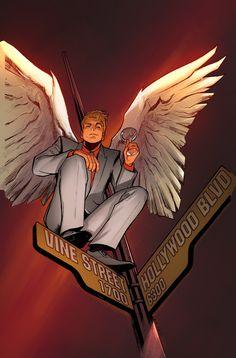 Vertigo surprised everyone at SDCC with a massive new slate of comics
