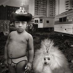 Simen Johan. Conceptual photograhy art.