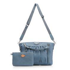 beretta waxwear small tote bag