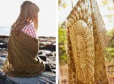 a new yarn from Brooklyn Tweed! nom! nom! nom!