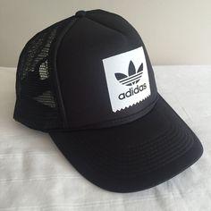 Men's Adidas Trucker Hat | eBay
