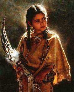 be60eca59256 Изобр по Женщина Индеец Индийские Картины, История Коренных Индейцев,  Коренные Индейцы, Картины Чернилами