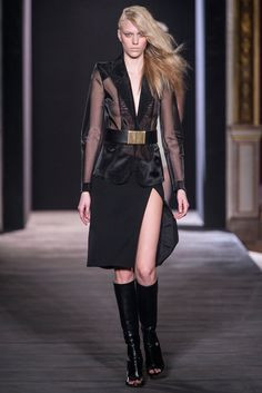 Juliana Schurig in Hakaan Fall 2013