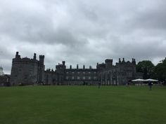 10 Places to go in Ireland - Kilkenny Castle