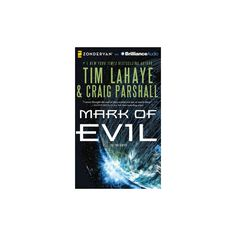 The Mark of Evil (Unabridged) (Compact Disc)