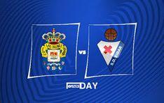 SPAIN: LaLiga - Las Palmas vs Eibar – Highlights