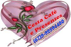CESTAS CAFÉ E PRESENTES: CESTAS CAFÉ E PRESENTES ESPECIAIS
