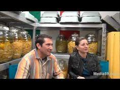 Artisanal Spirits - Ventura Limoncello - YouTube