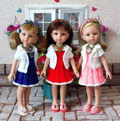 Фотографии Испанские куклы Paola Reina