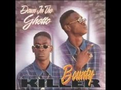 Bounty Killer - Inspired By God