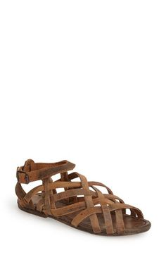 Matisse+Woven+Sandal+(Women)+available+at+#Nordstrom