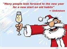 The new year is about to begin, and all want to send new year greetings to wish their friends, relatives, and loving one. Celebrate this new year by sending them funny new year wishes & quote pictures. Also check out some funny new year resolutions here. Witty Christmas Quotes, Funny Christmas Images, Happy Christmas Wishes, Merry Christmas Quotes, Merry Christmas Ya Filthy Animal, Funny Xmas, Christmas Humor, Cheer Funny, Christmas Comics