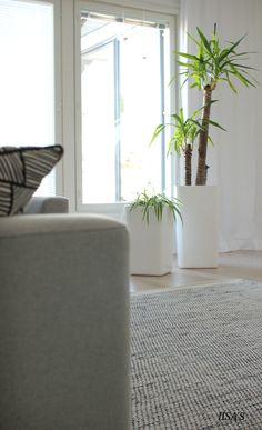 Livingroom, Asko Mixed carpet