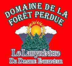 Domaine de la forêt perdue Travel, Pathways, Drill Bit, Viajes, Destinations, Traveling, Trips