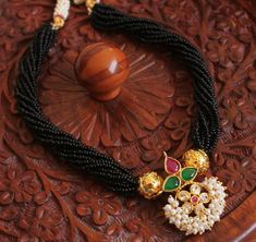 Find wide range of fashion jewellery, imitation, bridal, artificial, beaded and antique jewellery online. Buy imitation jewellery online from designers across India. Indian Wedding Jewelry, Indian Jewelry, Bridal Jewelry, Beaded Jewelry, Kerala Jewellery, Beaded Necklaces, Heart Wedding Rings, Gold Jewelry Simple, Gold Jewellery Design
