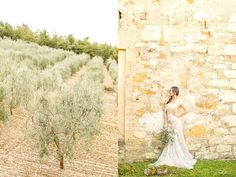 Italy Photography at a Private Estate by Mike Larson