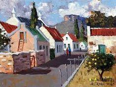 Kết quả hình ảnh cho roelof rossouw paintings