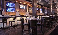 Bull & Bear - Chicago Bar & Grill.