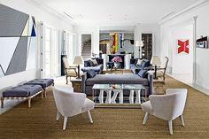 Visit An Art-Filled Villa in Miami Beach
