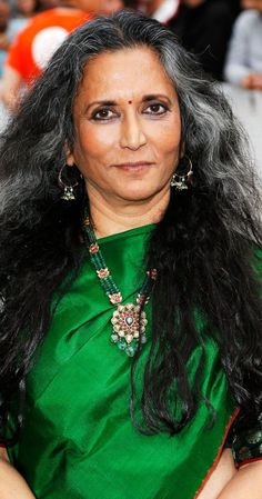 Deepa Mehta, Director: Water. This Toronto-based director has earned international attention with her films. She is considered by many as one of the finest new directors on the horizon. With films such as the trilogy that consists of Fire (1996), Earth (1998), and Water (2005), she is quickly becoming the voice of a new India.