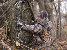 Bow Hunting | Bowhunting: How to Find Your Bow's Maximum Effective Range | Outdoor ...