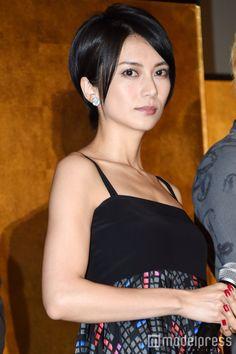 Kou Shibasaki 柴咲コウ