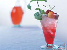 Cherry Lemon Cooler http://ow.ly/kCcf8