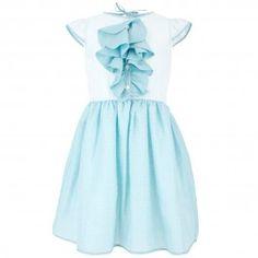 Fendi - Top 40 Designer Dresses for Girls