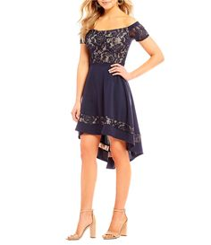 b345840aa 9 Best Gala Dresses images | Coming home, Dillards, Homecoming