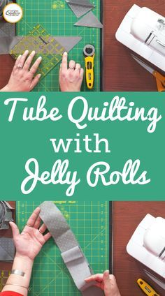 Half square triangles are a popular component in many different quilt designs. Quilting For Beginners, Sewing Projects For Beginners, Quilting Tips, Quilting Tutorials, Machine Quilting, Quilting Designs, Quilting Projects, Jelly Roll Quilt Patterns, Quilt Block Patterns