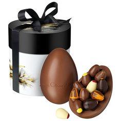 Hotel Chocolat The Eggsibitionist, 390g wowwww