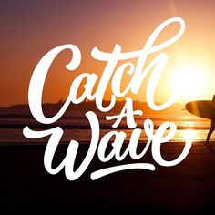 I'm trying to do my tax returns but I'd rather be surfing or hand lettering. Maybe I should try and do both at the same time, that would be fun.  Photo by Rafael Leao.  #surfing #calligraphy #handlettering #lettering #typography #type #beach #sun #vector #illustrator #brushscript