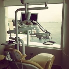 Views from a Cancun Dentist